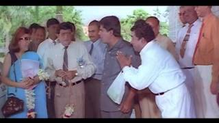 Vivek, Murli, Kovai Sarala Comedy - Kaalamellam Kadhal Vaazhga Tamil Movie Scene