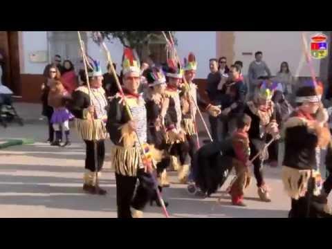 Spot Carnaval de Humilladero 2015