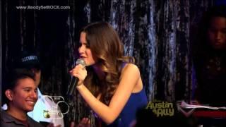 Ally Dawson (Laura Marano) - I'm Finally Me [High Quality Mp3]