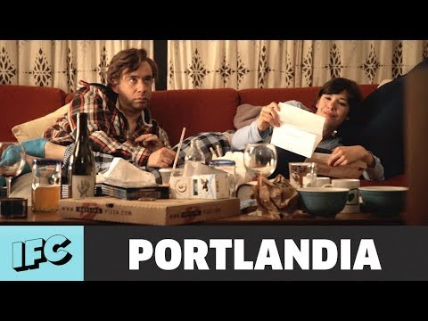 """One More Episode"" from Portlandia"