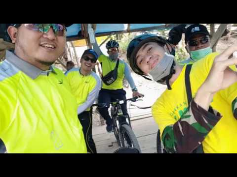 FUN BIKE BPJSTK MEDAN UTARA EPISODE 1
