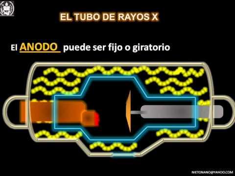 EL TUBO DE RAYOS X..wmv