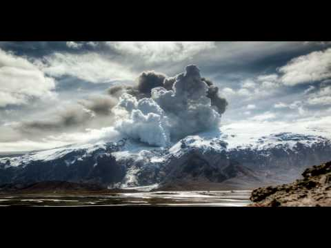 Clouds of Ash - Beautiful Time-Lapse Video