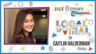 Caitlin Halderman: Memasuki Usia ke-8 Tahun Semoga Semakin Berjaya