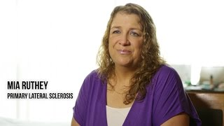 Primary Lateral Sclerosis | Stem Cell Treatment Testimonial