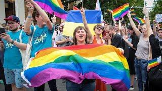 Meleg Büszkeség Napja Moldovában