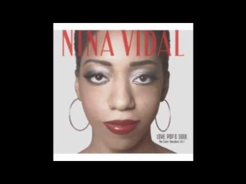 Nina vidal-Time after time(Cyndi lauper)