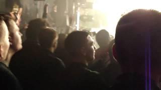 Dj Quik - Mo' Pussy  (Live à Lyon)