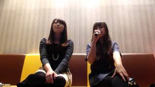 Umbrella-YUi cover shofi