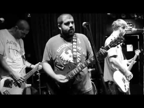 Snakes and Foxes (Live at The Parish Underground)