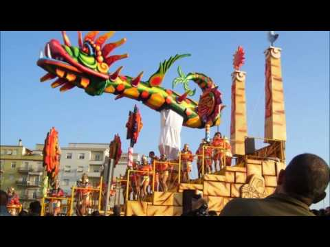 Preview video Il Carnevale di Follonica