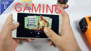 Samsung Galaxy C9 Pro Gaming Review - Does it Lag with 6GB RAM?