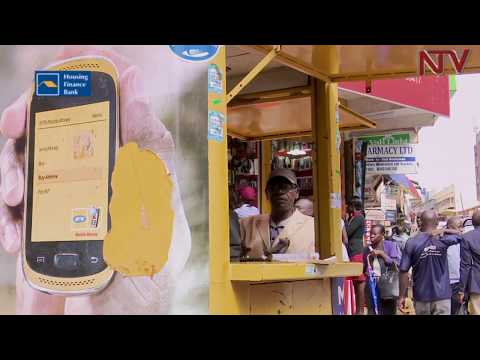 Mobile Money platforms filled financial inclusion vacuum - Experts