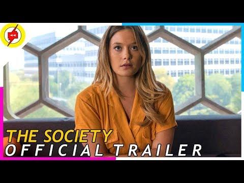 Netflix - The Society | Teaser Trailer