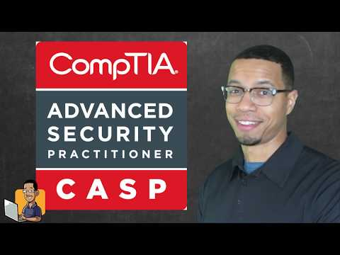 CompTIA CASP+: WHAT TO EXPECT 2020 - YouTube