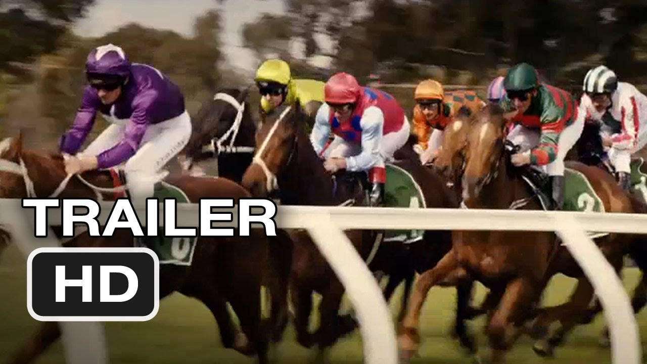 >The Cup Official Trailer #1 (2012) Brendan Gleeson Movie HD
