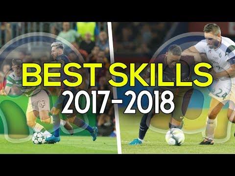 Best Football Skills Mix 2017 ● 2017/18 Skills & Tricks | HD