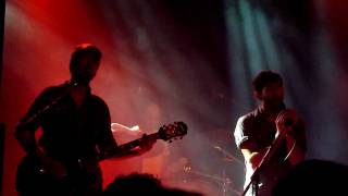 THE ANTLERS :: CORSICANA :: VIENNA 2011