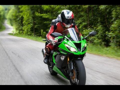 Kawasaki Ninja 636 купить #6