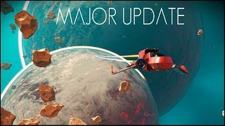 No Man's Sky - Gets Multiplayer & More in a Major Update, but Will it be Enough?
