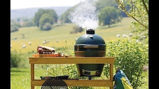 How To Use A Big Green Egg - Ace Hardware