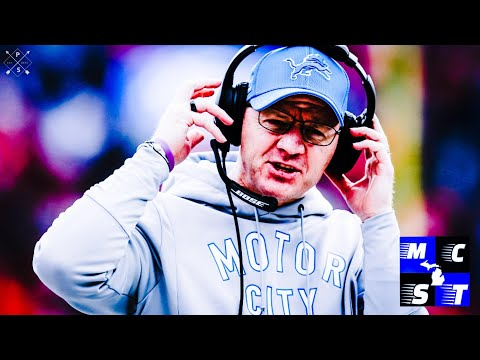 Why Detroit Lions Shouldn't Bring Back Darrell Bevell as OC or HC!!!