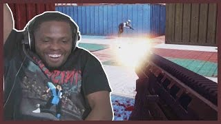 GRAB Y'ALL NUTS!!! - GTA 5 Online PS4   Twitch Subscriber Lobby Part 53
