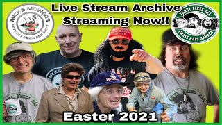 Taryl, Mick & More! Easter Live Stream! (4/3/21)