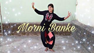 Morni Banke | Badhaai Ho | Guru Randhawa | Neha Kakkar | Just Dance With Preeti