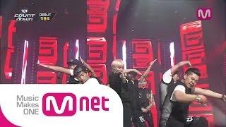 Mnet [엠카운트다운] Ep.381 : 빅플로(BIGFLO) - 딜라일라(Delilah) @M COUNTDOWN_140619