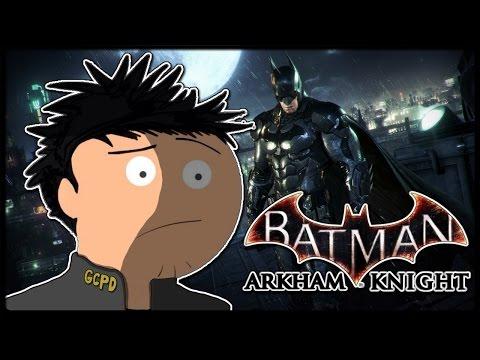 Batman: Arkham Knight [Обзор]