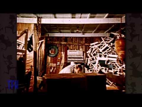 Dr. No Movie Trailer