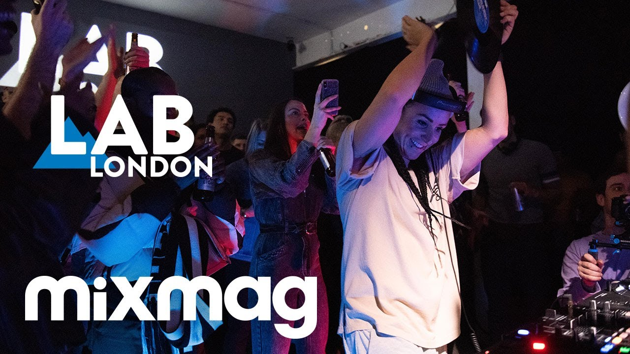 Hannah Wants - Live @ Mixmag Lab LDN 2020