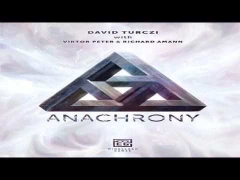Anachrony: Discussion