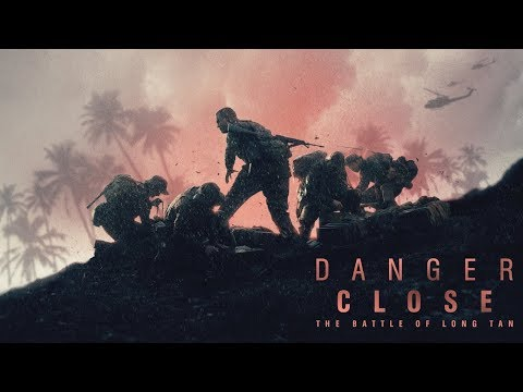 Danger Close: The Battle of Long Tan (Teaser)