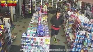 Guy Steals 5 Sandwiches