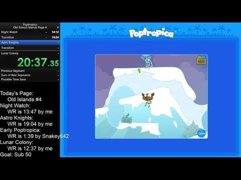 Download Poptropica Astro Knights Video 3GP Mp4 FLV HD Mp3 Download