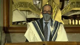 Erev Rosh Hashanah Sermon
