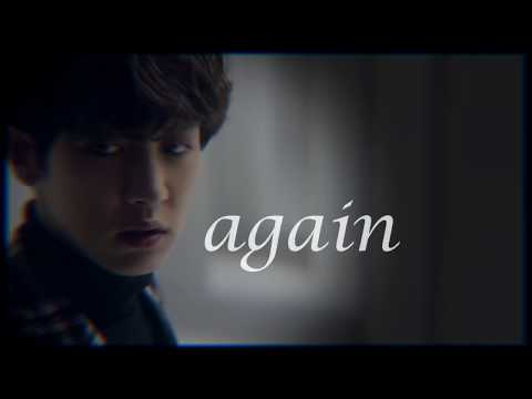 Chanyeol - Alone again