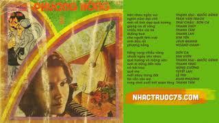 Băng Nhạc Phượng Hồng 2 – Thu Âm Trước 1975