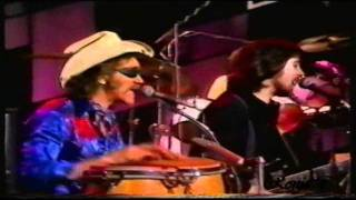 """Dr Hook  -  """"Sexy Eyes""""  (Live from BBC  show 1980)"""
