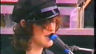 Waterboys   Nürburg, Rock Am Ring | June 14 1986