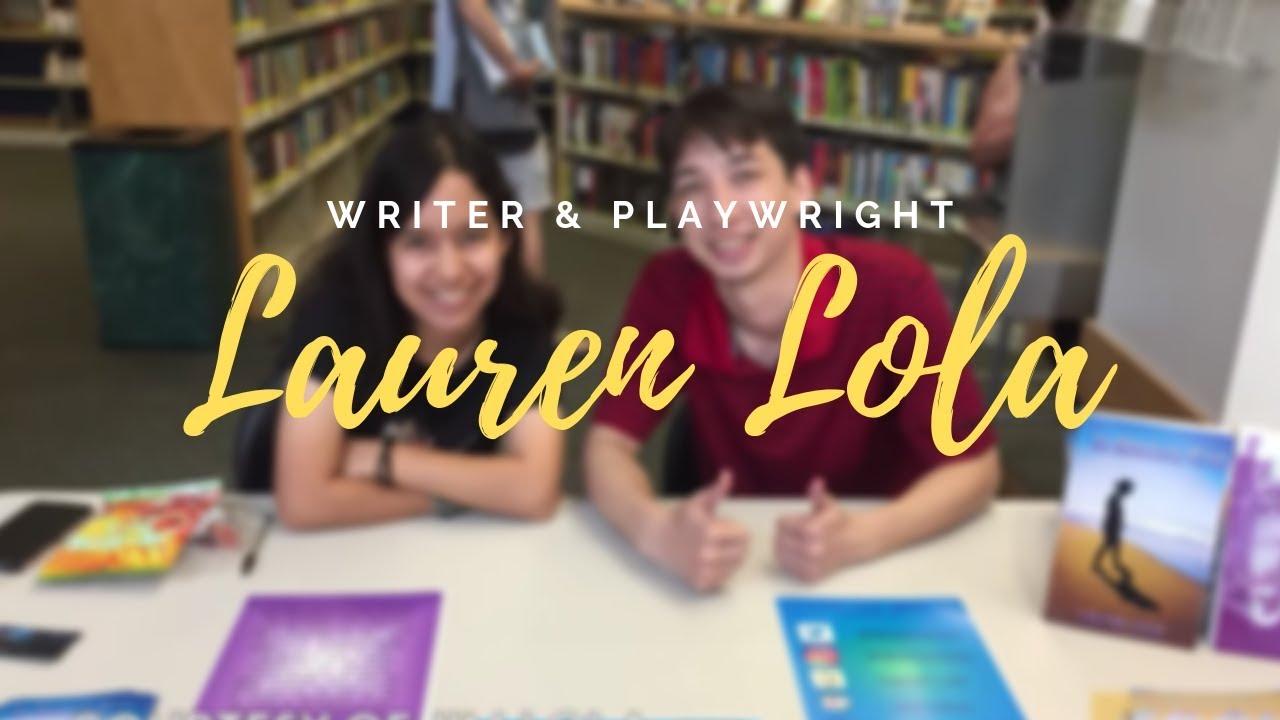 Lauren Lola | TFCU Spotlight