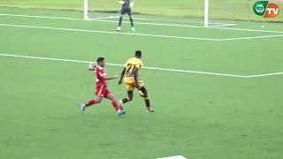 Ligue des Champions : ASEC Mimosa – CRBelouizdad (3-1)