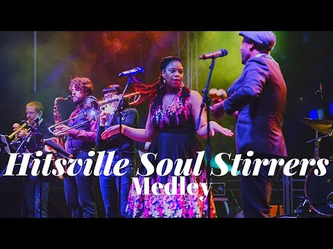 Hitsville Soul Stirrers Video