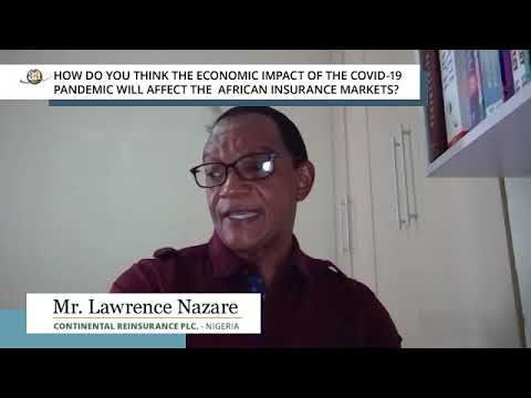 VIDEO: Tough few months ahead for African insurance markets