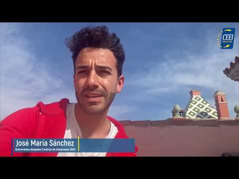 Videos from CEEI Bahía de Cádiz
