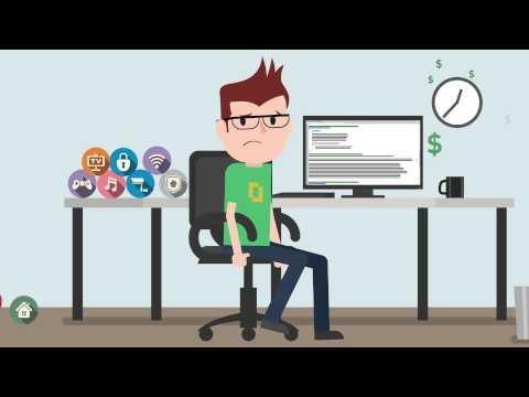 Premium Animation Videos - Starting at $6,500