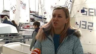 Сочинские яхтсмены подводят итоги сезона. Новости Эфкате