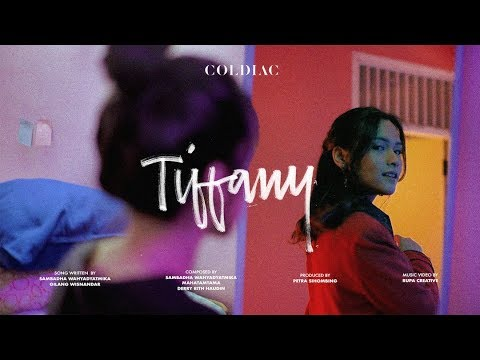 Coldiac  - Tiffany (Official Music Video)